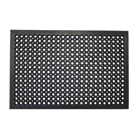 Envelor Home And Garden 24 X 36 Anti Fatigue Mat Restaurant Kitchen Floor