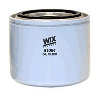 WIX Filters - 51064 Heavy Duty Spin-On Lube Filter, Pack of 1