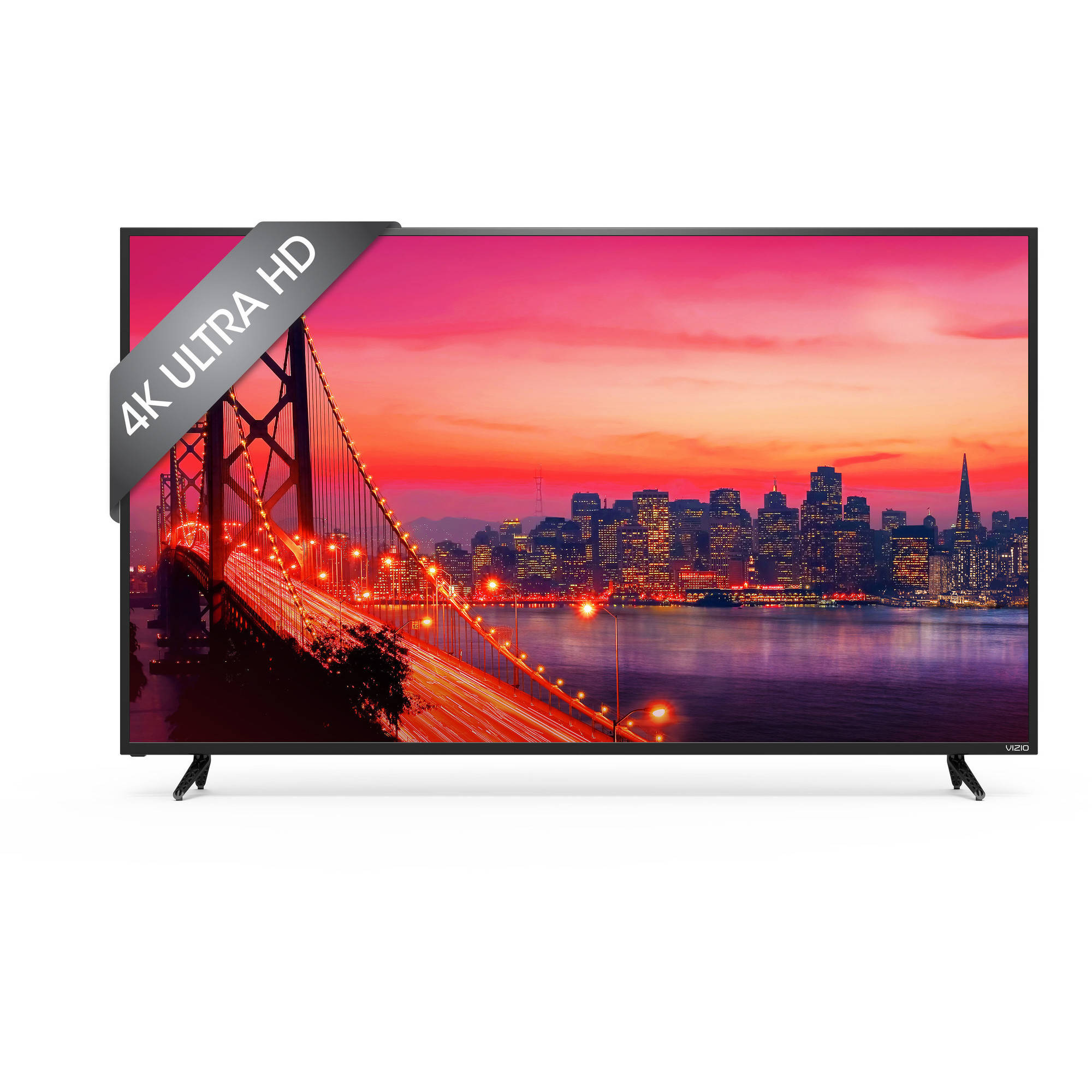 VIZIO SmartCast E-series 60 Class (60 diag.) Ultra HD Home Theater Display w/ Chromecast built-in