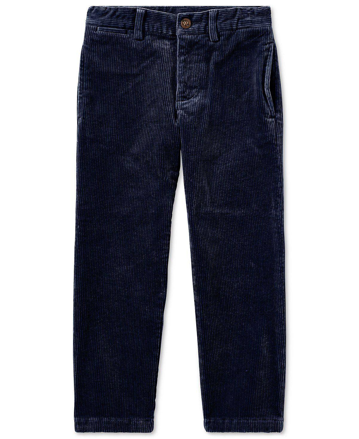 538d5472 Polo Ralph Lauren Baby Boys Stretch Corduroy Pants