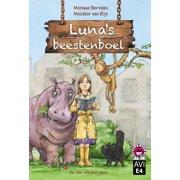 Luna's beestenboel - eBook