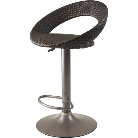 Bali Airlift Adjustable Barstool