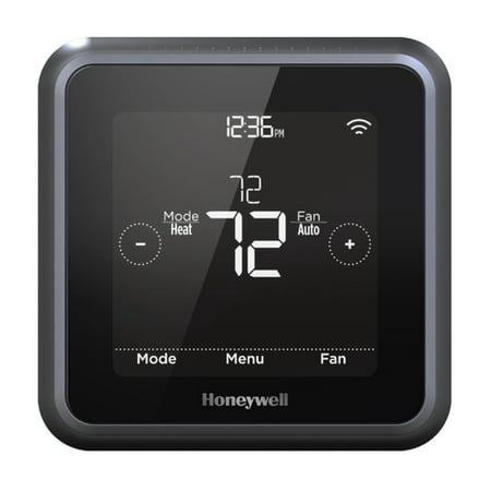 Honeywell Lyric T5+ Wi-fi Smart Thermostat