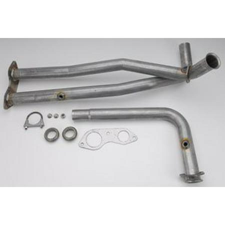 Slp Y-pipe (JEGS 31005 Off-Road Y-Pipe)