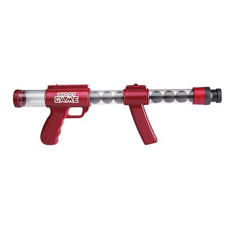 dazzling toys Kids Moon Blaster Gun with Plastic Balls (Plastic Toy Guns)