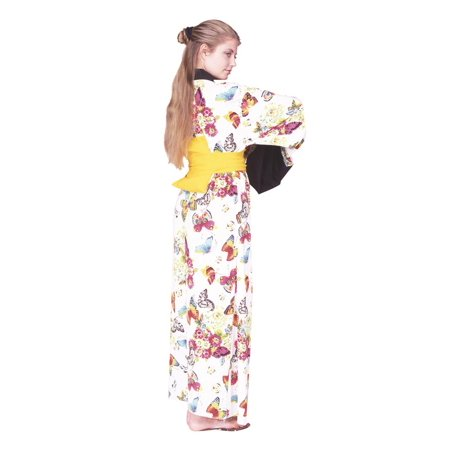 Madame Butterfly Costume - Madame Vamp Costume