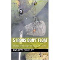 5 Irons Don't Float - eBook