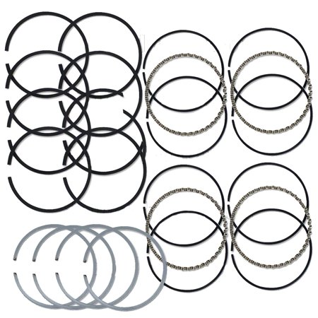 AT14702 New 4 Cylinder Piston Ring Set Made To Fit John