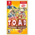 Captain Toad: Treasure Tracker for Nintendo Switch