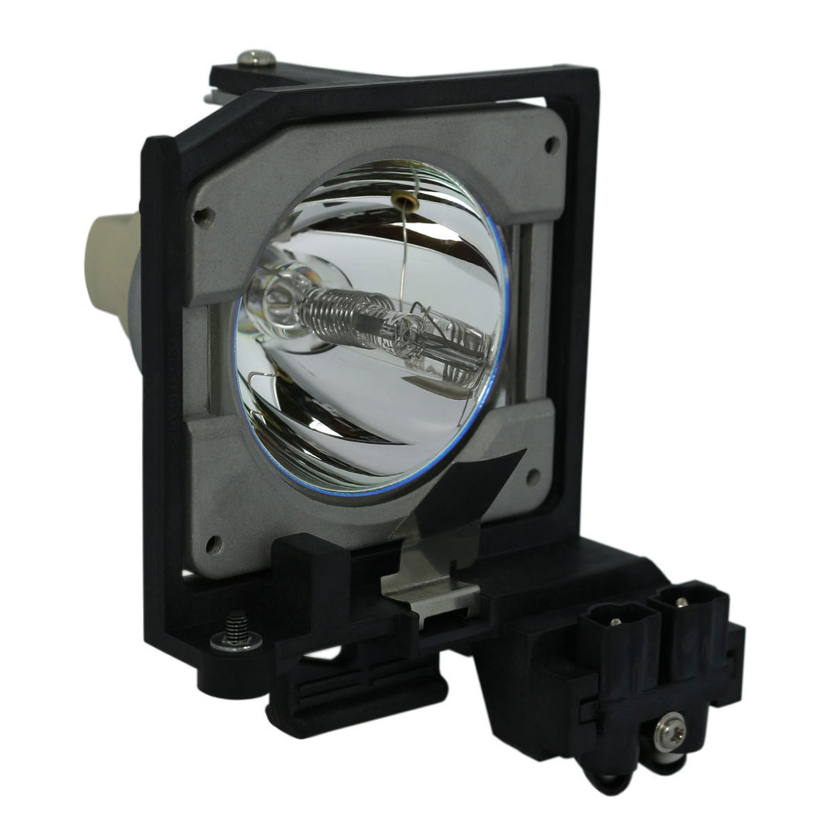 Lutema Economy Bulb for 3M Digital Media System 815 Projector (Lamp with Housing) - image 2 of 5