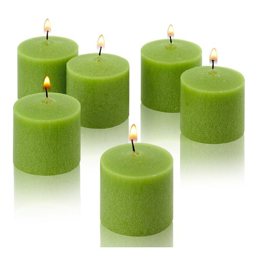 Light In the Dark Votive Candle Set (Set of 72)
