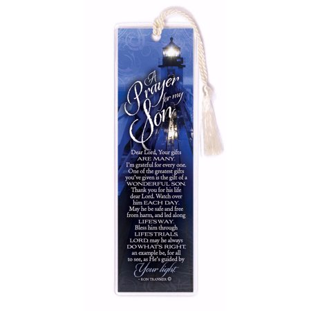 Bookmark-A Prayer For My Son