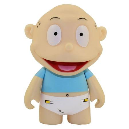 Kidrobot Nickelodeon 90s Vinyl Mini Figure Tommy Pickles