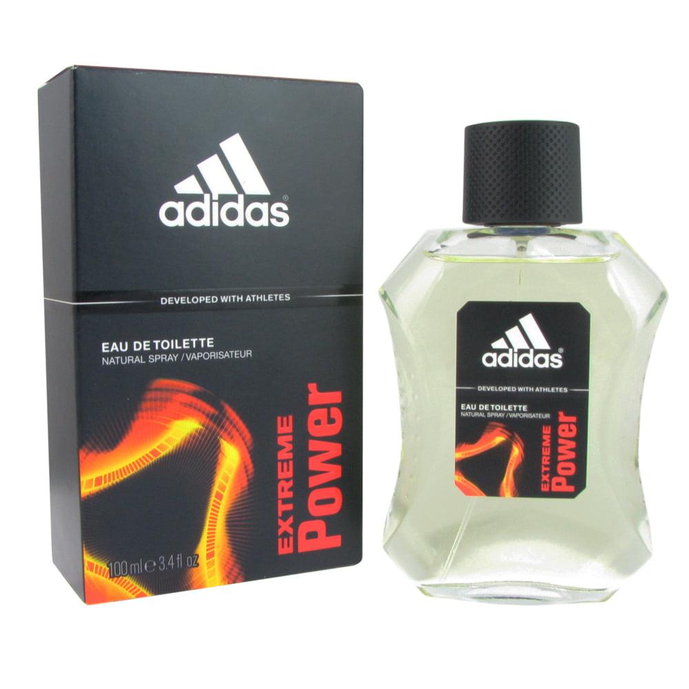 Adidas Extreme Power for Men 3.4 oz EDT