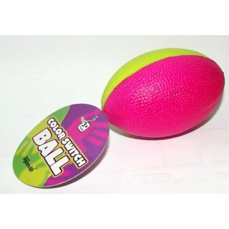 Color Switch Football  Pink Green