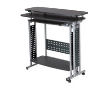 Safco, Scoot Standing Height Desk - Box 2 of 2, 1 Each