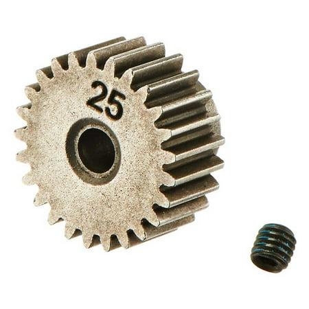 - ARRMA Pinion Gear 48P 25T, ARAC8004
