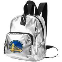 Golden State Warriors The Northwest Company Spotlight Mini Backpack - No Size