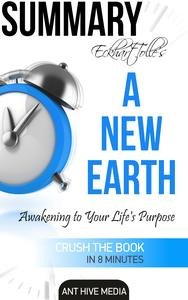 Eckhart Tolle A New Earth Ebook