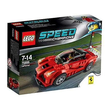 speed champions la ferrari set lego 75899. Black Bedroom Furniture Sets. Home Design Ideas