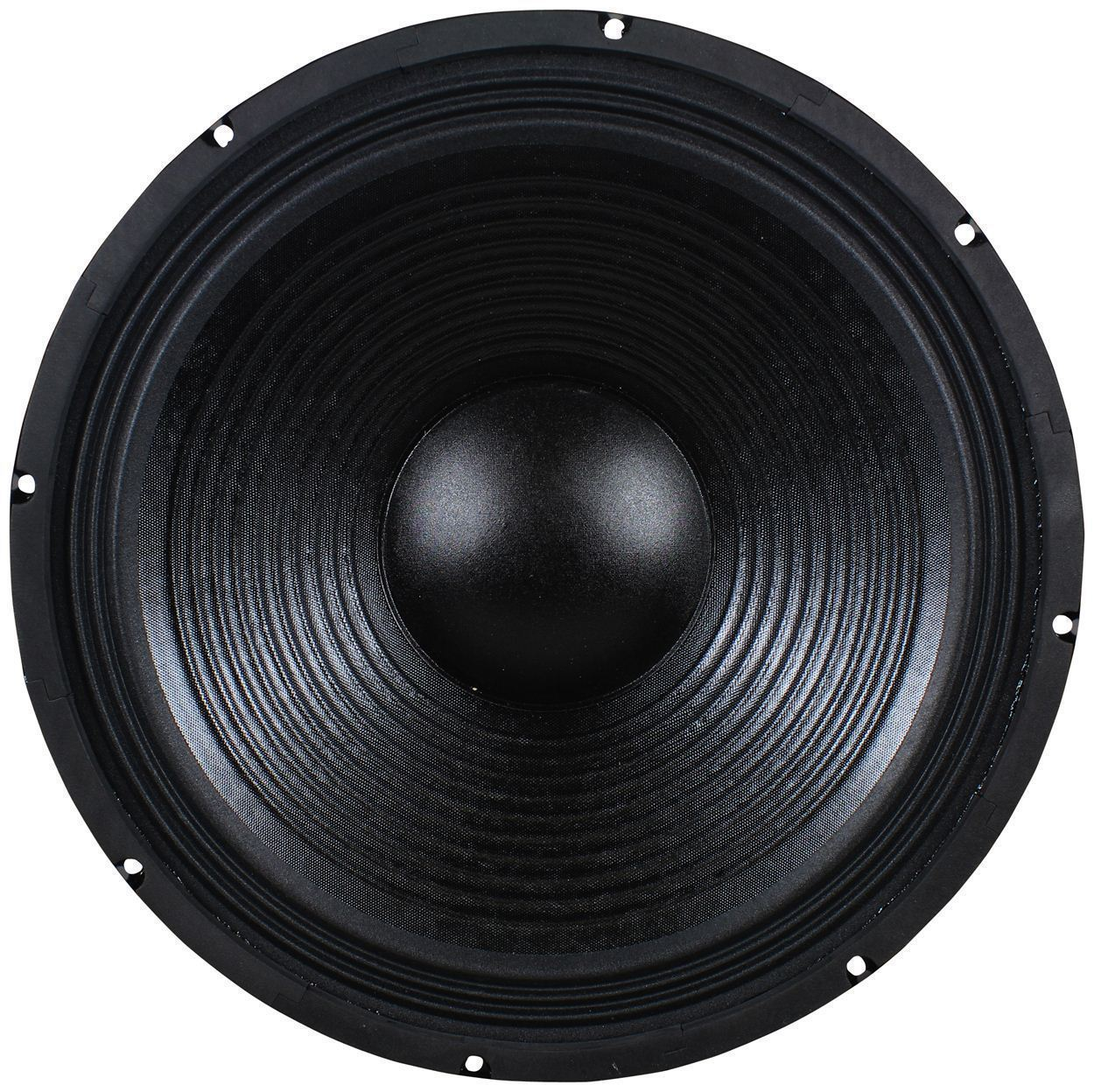 "Technical Pro WF18.1 18"" 2000W 8-Ohm DJ/Pro Audio Replacement Raw Subwoofer/Sub"