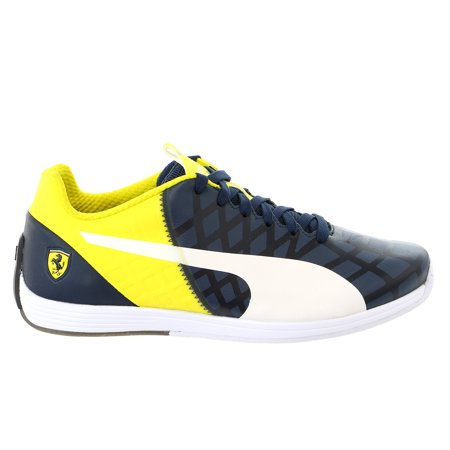 06b0cb50590 Puma Evospeed 1.4 Scuderia Ferrari Fashion Sneaker Shoe - Mens