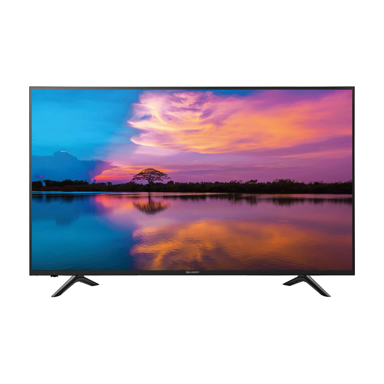 "Sharp 65"" Class 4K Ultra HD (2160p) HDR LED TV (LC-65Q6020U)"