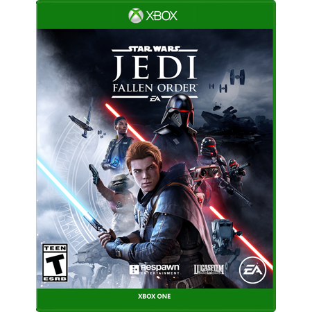 Star Wars Jedi: Fallen Order, Electronic Arts, Xbox One, 014633373103