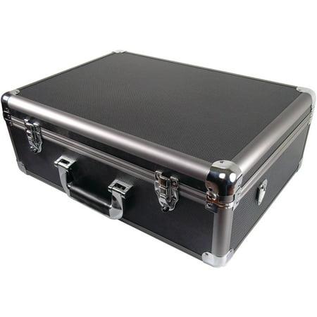 Ape Case ACHC5700 Aluminum Hard Case with Wheels