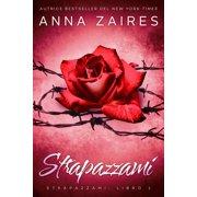 Strapazzami - eBook