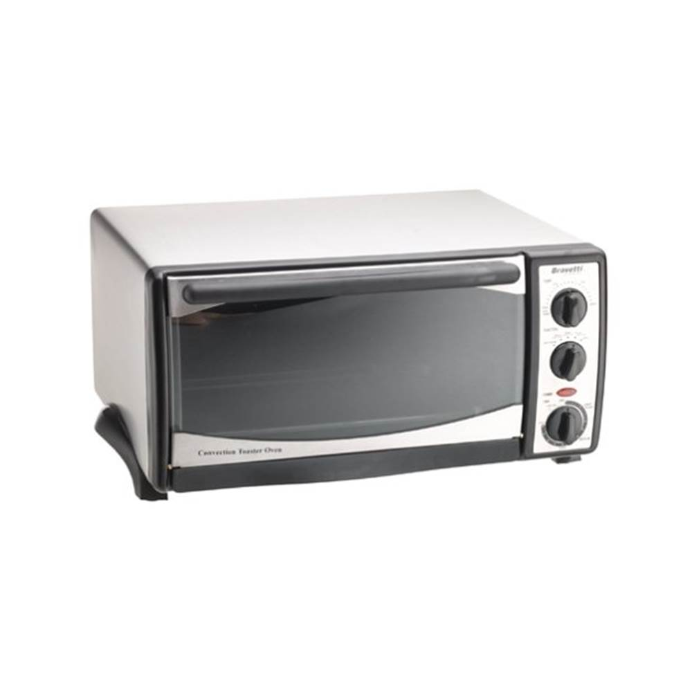 Bravetti Toaster Oven Rotisserie All About Image Hd