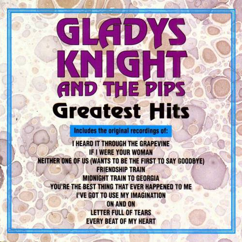 Gladys Knight And The Pips Greatest Hits