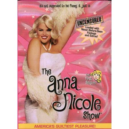 Anna Nicole Smith  Season One  Disc 1