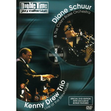 Double Time Jazz Collection: Volume 2 (DVD) Double Time Jazz Collection