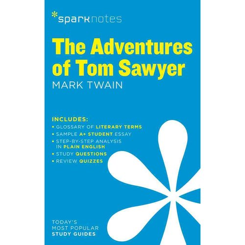 Sparknotes The Adventures of Tom Sawyer