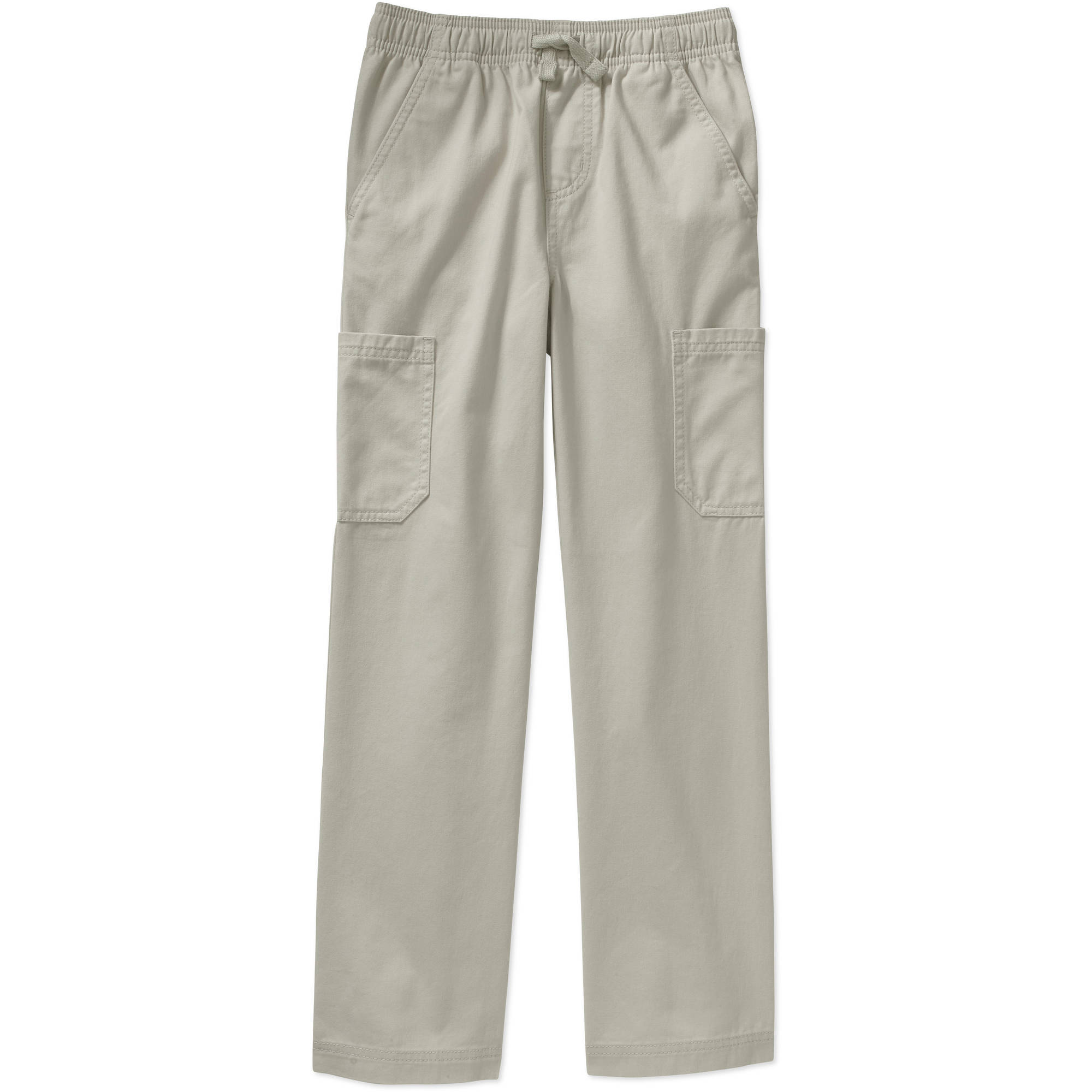 Faded Glory Boys' Pull On Pants