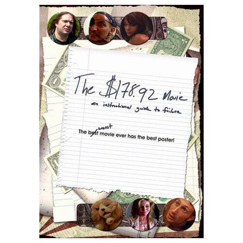 The $178. Movie (2008)