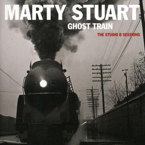 Ghost Train: The Studio B Sessions