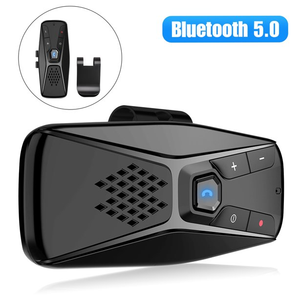 Wireless Bluetooth Speaker For Mobile Phone Eeekit Bluetooth Hands Free Speakerphone Or Home Sport Outdoor Use With Outstanding Sound Quality Easy To Setup Siri Voice Command Walmart Com Walmart Com