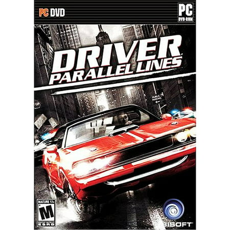 Driver Parallel Lines - PC