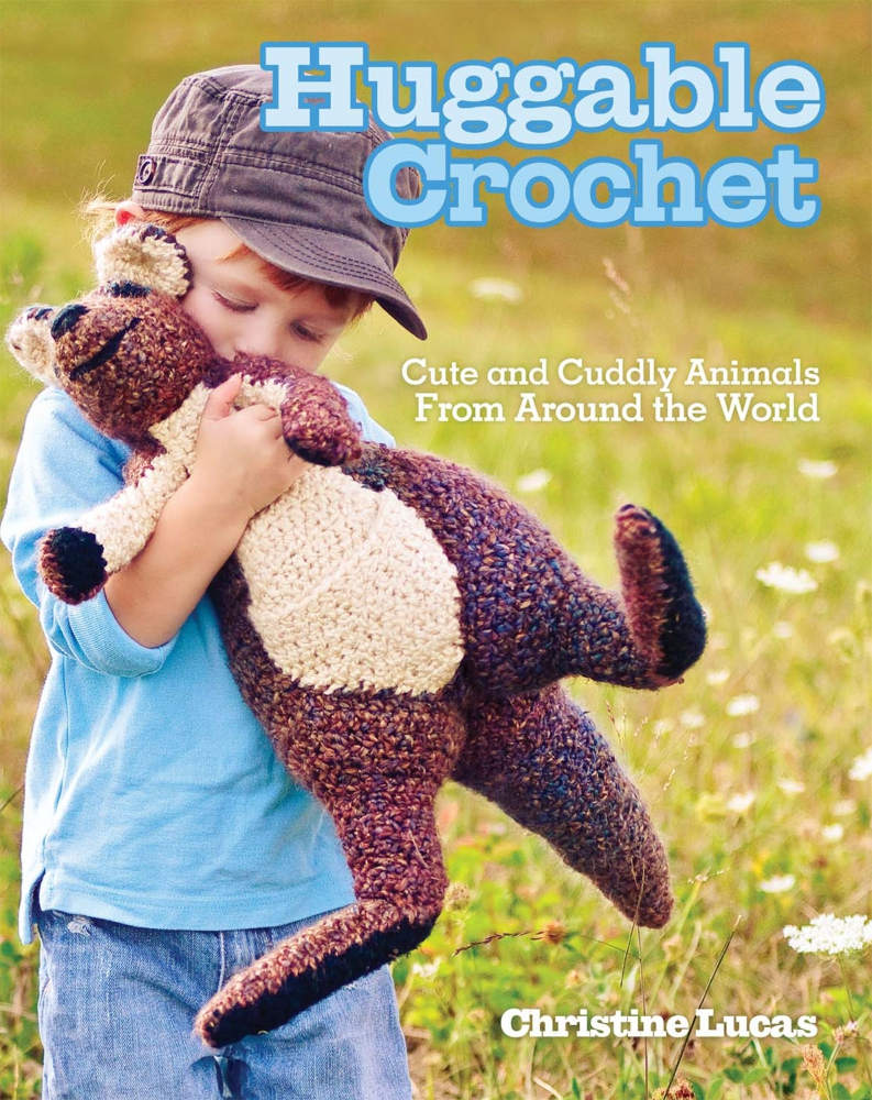 Free Crochet Paperback Book Cover Pattern ~ Cuddly koala free crochet lovey pattern