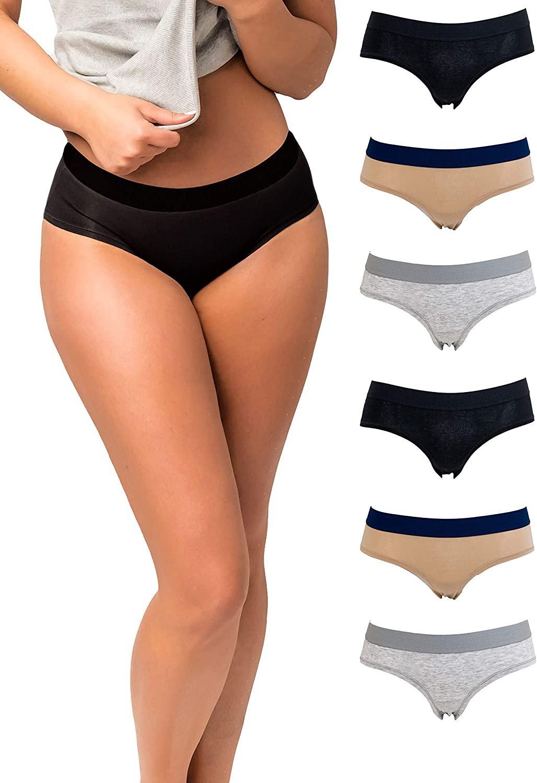 Latex-Free Elastic Kit for Panties