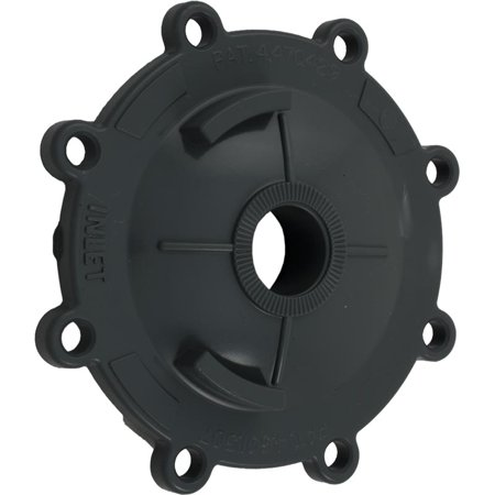 Cover, Zodiac Jandy 2-Way/3-Way Valves, 2-Port