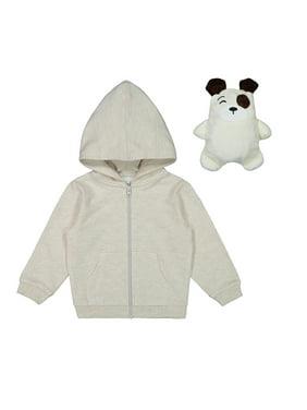 d22d4a4071fc0 Toddler Boys Sweatshirts & Hoodies - Walmart.com