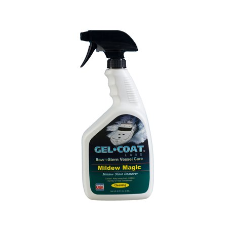 Gel Coat Labs All Marine 32 oz. Mildew and Stain