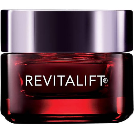 L'Oreal Paris RevitaLift Triple Power Deep-Acting Facial Moisturizer, 1.7 Oz