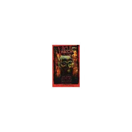 Barron Storeys Watch Annual by