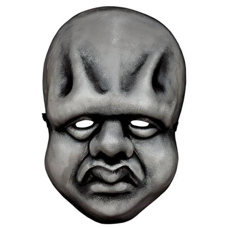 The Twilight Zone Wilfred Harper Jr Mask - Nick Jr Halloween Abc