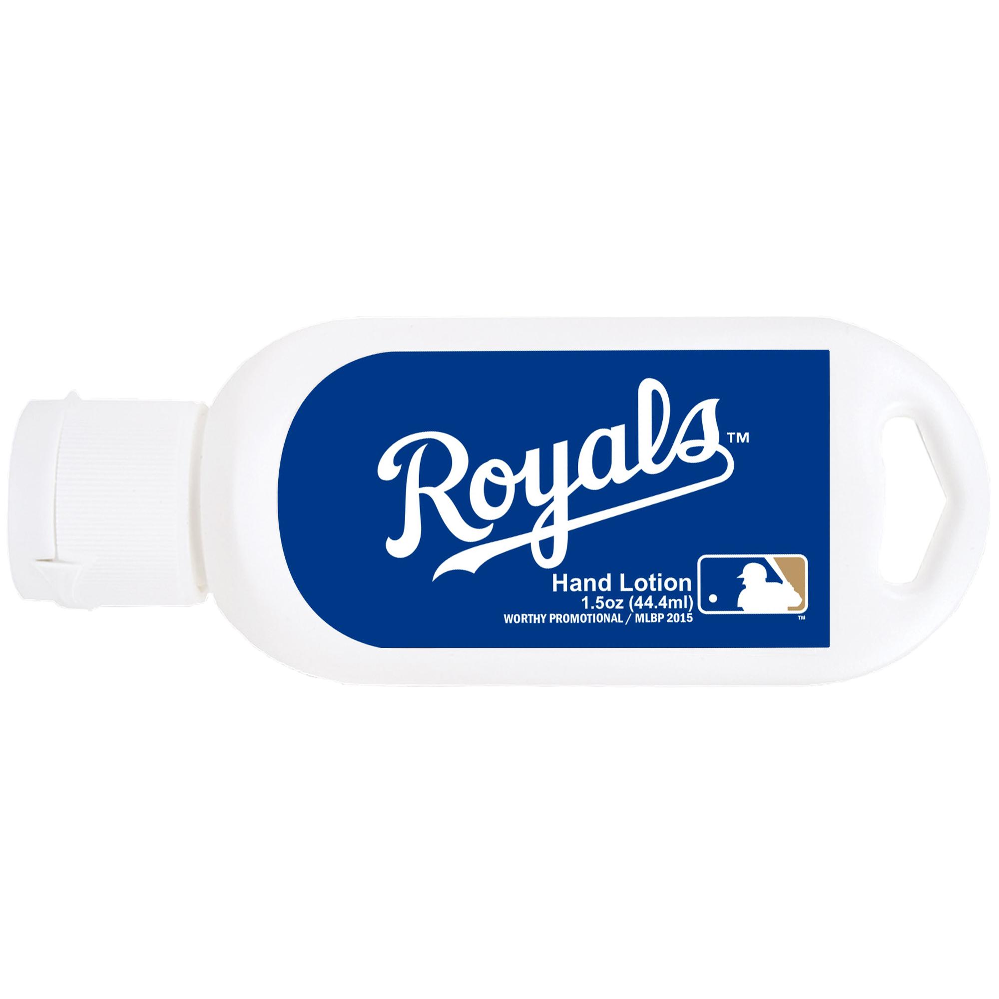 Kansas City Royals Hand Lotion - No Size