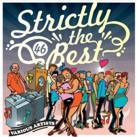 Strictly The Best, Vol. 46 (CD) (Strictly The Best Vol 46)